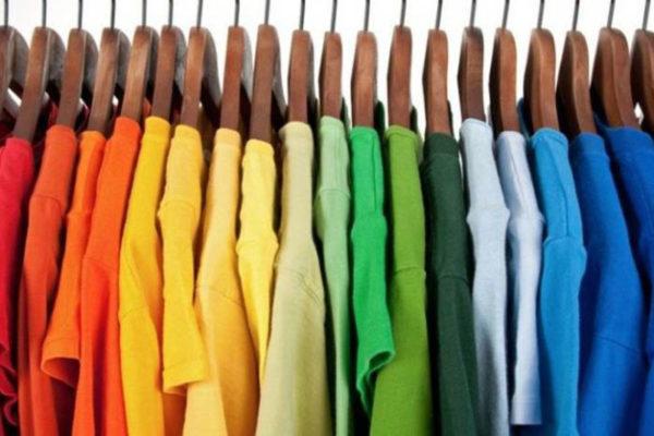 Что может рассказать о Вас цвет вашей одежды?