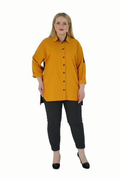 Рубашка Афина, брюки Жасмин