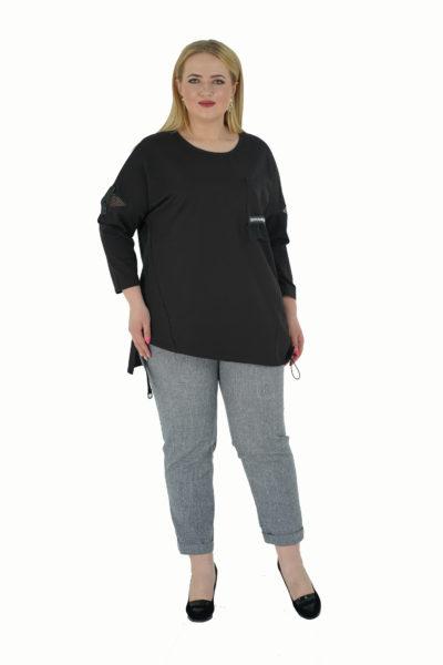 Туника Fashion, брюки Жасмин