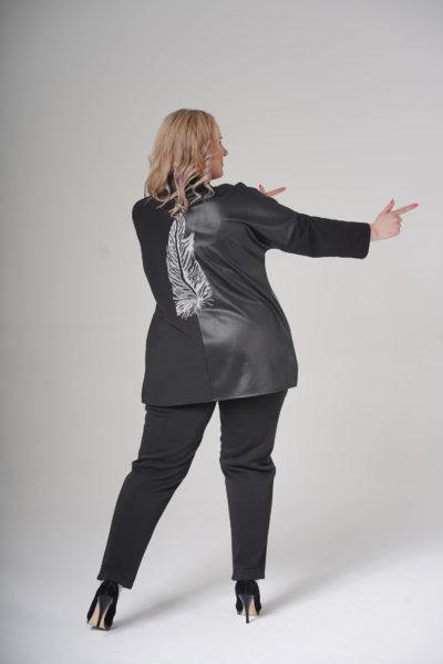 Рубашка Вероника, штаны Dark