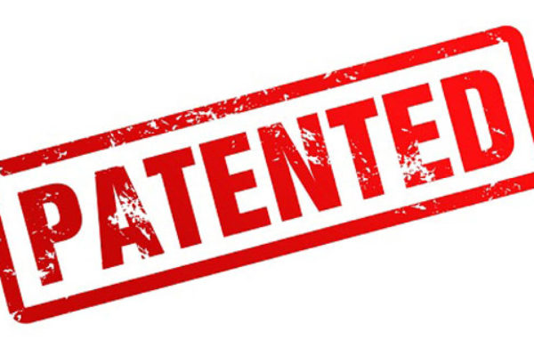 Мы получили патент товарного знака!