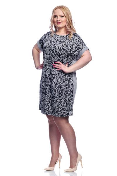 Платье Розочка