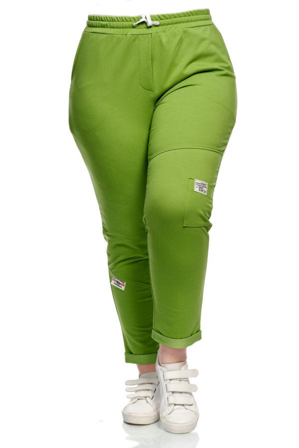 Штаны Ветерок (Зеленый)