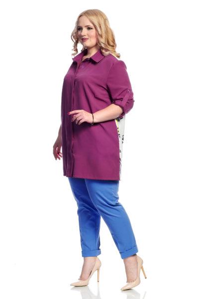 Рубашка Сублимация, брюки Классика